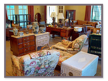 Estate Sales - Caring Transitions of Tampa